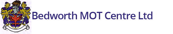 Bedworth MOT Centre Ltd logo